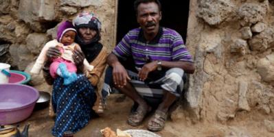 أطباء بلا حدود تحذر من مضاعفات خطيرة للأطفال المصابين بسوء التغذية باليمن