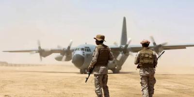 مشاركة نوعية للطائرات المسيّرة الإماراتيّة في معارك الدفاع عن مأرب