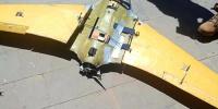 الضالع: القوات الجنوبية تسقط طائرة استطلاع حوثية في مريس