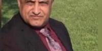 تعزية بوفاة التربوي الفاضل محمد عمر صالح