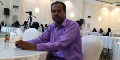 رسالة إلى العميد عبدالله الحوتري