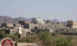 قادمين من مأرب.. انتشار عناصر إرهابية في مديرية مرخة بشبوة