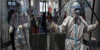 ألمانيا تعلن عن 20407 إصابات جديدة بفيروس كورونا
