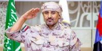قائد اللواء الرابع حزم يثمن جهود الرئيس الزبيدي و لجنة الإغاثة بالمجلس الانتقالي