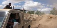 مصرع 8 حوثيين وجرح آخرين داخل خنادق مستحدثة جنوب الحديدة