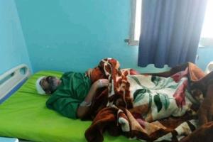 صمود الجرحى في الجبهات ومعاناتهم بالمستشفيات