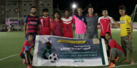 شهداء الخور يتأهل على حساب فريق ألوية الدعم والاسناد في بطولة شهداء عدن