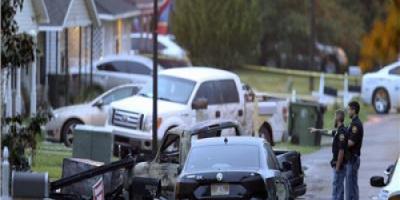 مقتل 7 أشخاص جراء سقوط طائرة بولاية ميسيسيبي الأمريكية