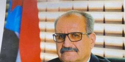 الجعدي يوجه رسالة نارية لمن ينادون اليوم بالوحدة مع اليمن.. ماذا قال؟
