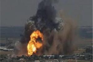 دمار كبير في شبكات الكهرباء بقطاع غزة بسبب العدوان الإسرائيلي
