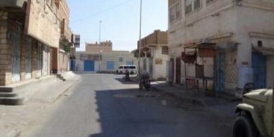 أزمة الكهرباء تؤرق سكان المجورة بالشحر في العيد