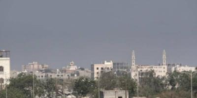 دفاعاً عن المدنيين.. القوات المشتركة ترد على مصادر نيران حوثية بالحديدة