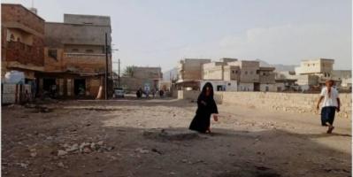 الحديدة: مليشيات الحوثي تقصف أحياء سكنية متفرقة في حيس