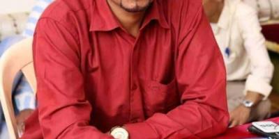 وفاة صحفي بارز متأثرا بإصابته بفيروس كورونا في الضالع