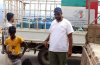 خليفة الإنسانية تسيّر شحنة من الغاز المنزلي إلى أهالي قلنسية