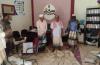 لجنة الطوارئ بانتقالي تريم تتفقد ثانوية البنات بالمديرية