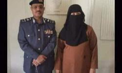 التفاصيل الكاملة حول المرأة اليمنية سحر التي عثر في شقق تابعة لها على كنوز أرعبت الجميع