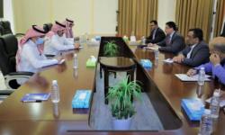 تقرير : حكومة الإخوان في الرياض تصدر بيان استباقي للحرب