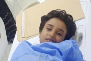محافظ العاصمة عدن يشكل لجنة تحقيق في وفاة الطفل ريان