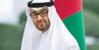 محمد بن زايد : الإمارات ملتزمة بواجبها ورسالتها الإنسانية تجاه الآخرين