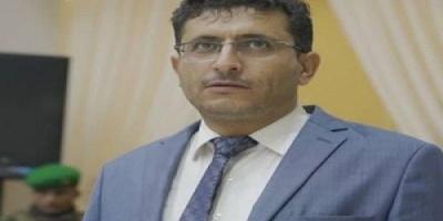 سكرتير الرئيس الزُبيدي : حزب الإصلاح يعبث بدين ووطن خدمة لتنظيمة