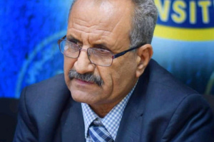 الجعدي يدعو المتظاهرين لعدم السماح بحرف مسار تظاهراتهم