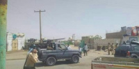 عاجل..الحوثيون يسيطرون على مدينة عين بيحان بشبوة