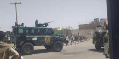 مليشيا الحوثي تستلم مديريتي بيحان وعين من الإخوان