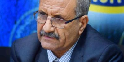 """الجعدي : مختطفي الشرعية """"الإخوان"""" يمكنوا الحوثي من تشكيل خطره داخليا وخارجياً"""