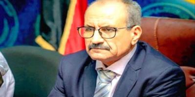 الجعدي : عودة حكومة إلى عدن بداية صفحة جديدة من صدق النوايا