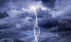 غداً.. امطار وعواصف رعدية في عددا من محافظات الجنوب