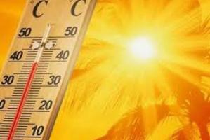 الأرصاد..اختلاف في درجات الحرارة على الجنوب واليمن
