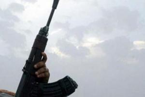 عصابة تردي مورد قات في تعز