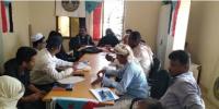 تشكيل لجنة تحضيرية لإشهار الاتحاد العام للحقوقيين الجنوبيين بخنفر