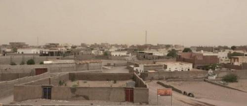 مليشيا الحوثي تهاجم مزارع المواطنين في التحيتا